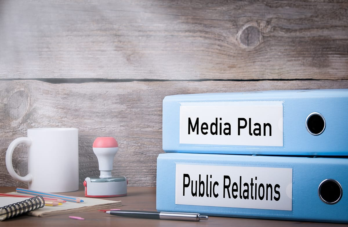 Public Relations, Earned Media, and Third-Party Endorsement